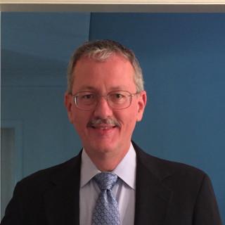 Richard Lotshaw, MD