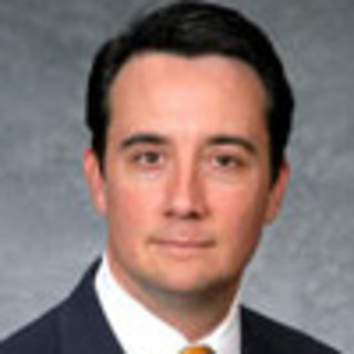 Mark Griffin, MD