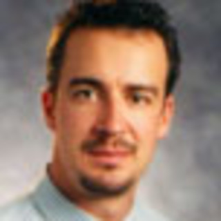 Stephen Crook, MD
