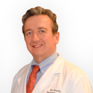 Clifford Soults, MD