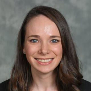 Marisa Garshick, MD