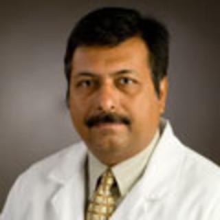 Kunal Chaudhary, MD
