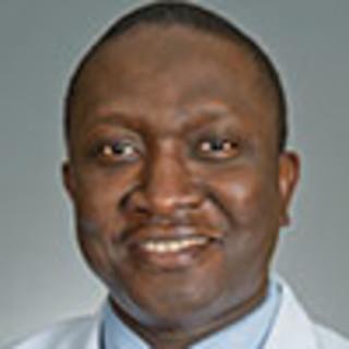 Adedapo Odetoyinbo, MD