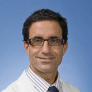Vishad Nabili, MD