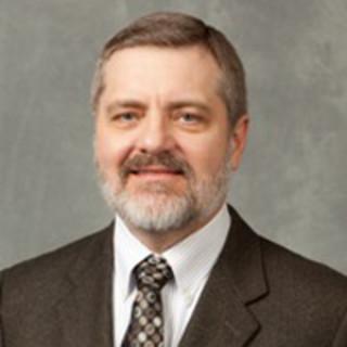 Lon Christianson, MD