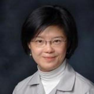 Sabrina Tsao, MD
