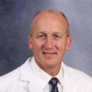 Charles Cline, MD