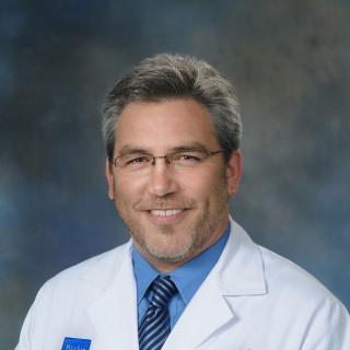 Nicholas Ettinger, MD
