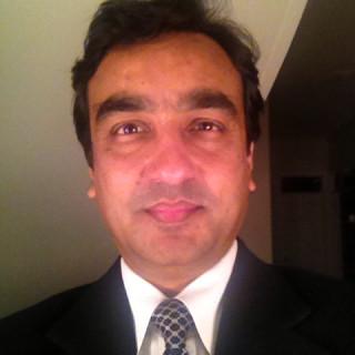 Nirav Sheth, MD