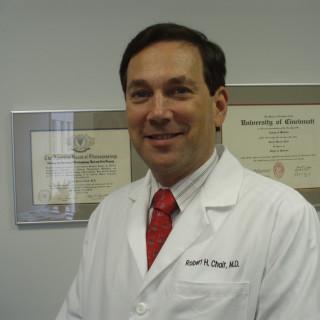 Robert Chait, MD