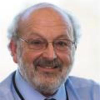 Alan Golston, MD