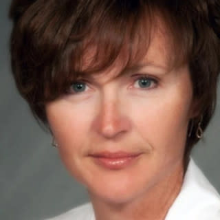 Cassandra Lange, MD