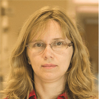 Alla (Golovkina) Golovkina-Hynes, MD