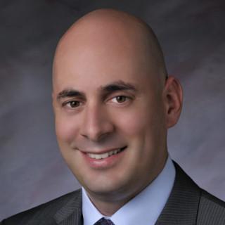 Michael Bachman, MD