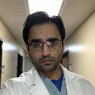 Rehan Ajmal Sarmad, MD