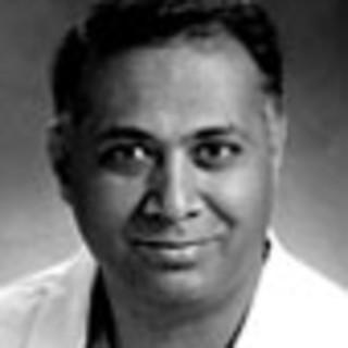 Mohamed Rehman, MD