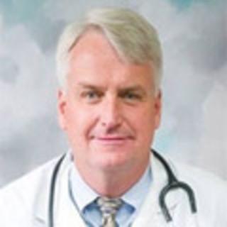 William White, MD