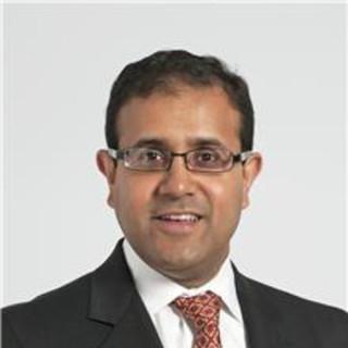 Sudipto Mukherjee, MD
