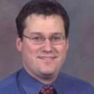 John Wright, MD