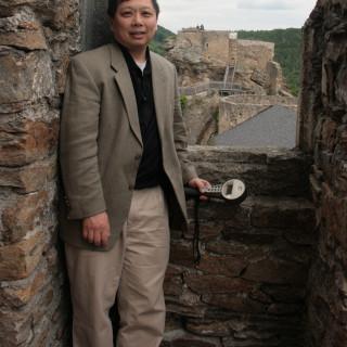 Theodore Liou, MD