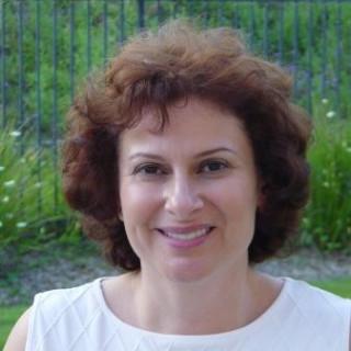 Nadrine Balady-Bouziane