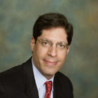 Lawrence Halperin, MD