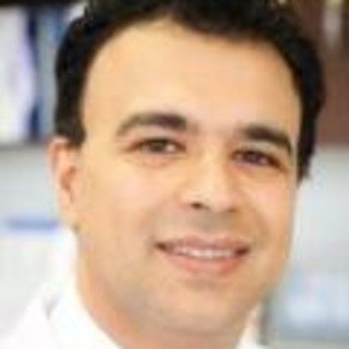 Reza Ghohestani, MD, PhD