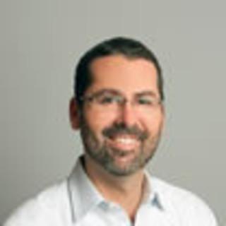 Spencer Blackman, MD