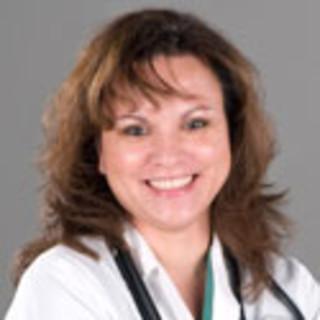 Lisa Jardine, MD