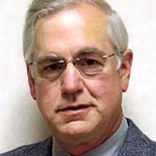 Richard Dannenberg, MD