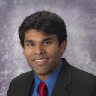 Amit Sinha, MD