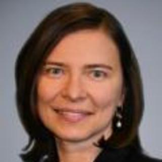 Tatiana Tsvetkova, MD