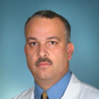 Robert Robinson, MD