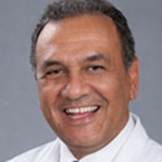 Nagy Elsayyad, MD