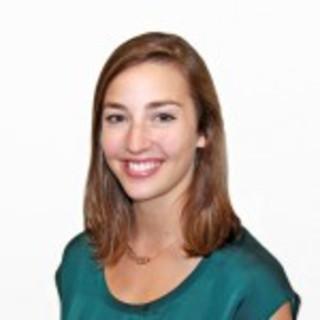 Caitlin Baptiste, MD
