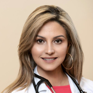 Miriam Rivera Irizarry, MD