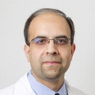 Adnan Pervez, MD