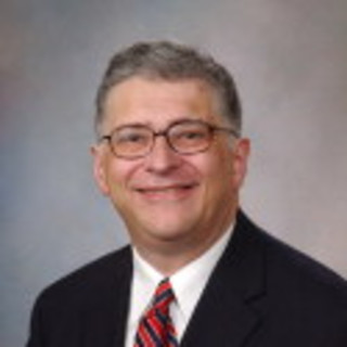 John Lust, MD