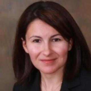 Leila Khazaeni, MD