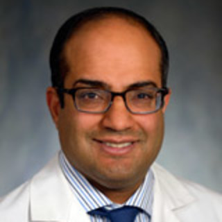 Vivek Ahya, MD