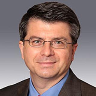 Lucian Maidan, MD