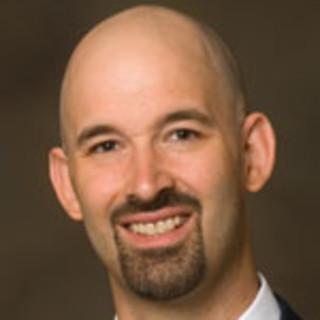 Mark Domroese, MD