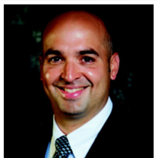 Jorge (Arzola Marrero) Arzola, MD