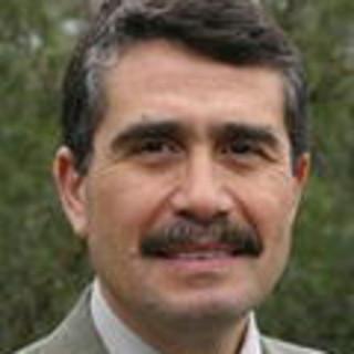 Robert Mattrey, MD