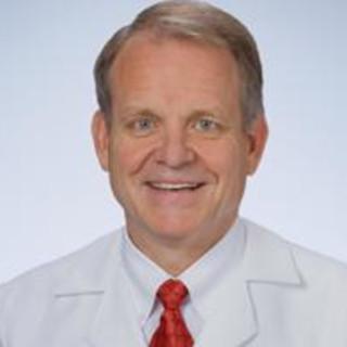Bradford Burton, MD