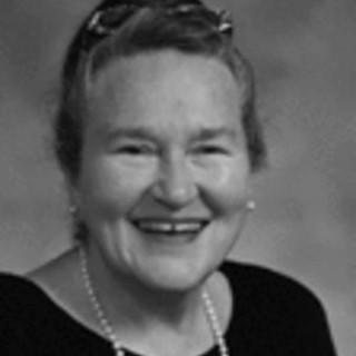 Frances Storrs, MD