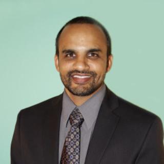 Nilesh Hingarh, MD