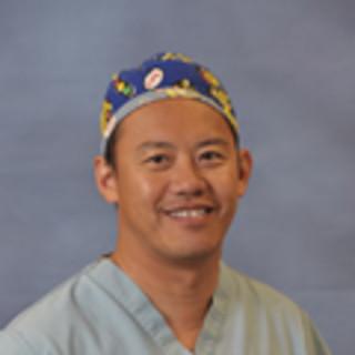 Waldo Feng, MD