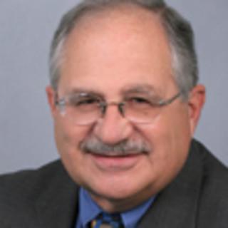 Frank McDonald, MD