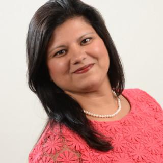 Shamina Dhillon, MD